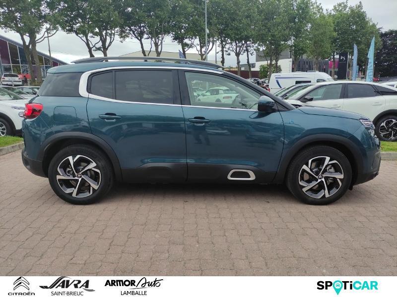 Photo 4 de l'offre de CITROEN C5 Aircross Hybrid 225ch Shine e-EAT8 à 38790€ chez Citroën SAVRA