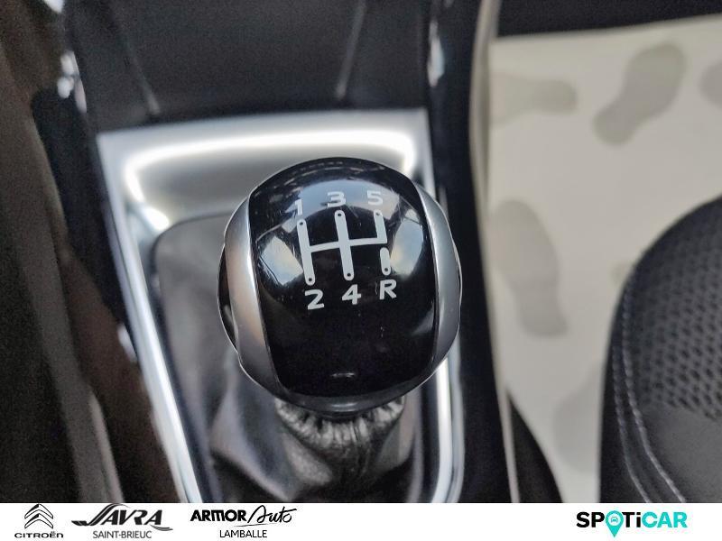 Photo 17 de l'offre de DS DS 3 PureTech 110ch Be Chic S&S à 12490€ chez Citroën SAVRA