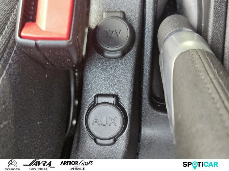 Photo 16 de l'offre de DS DS 3 PureTech 110ch Be Chic S&S à 12490€ chez Citroën SAVRA