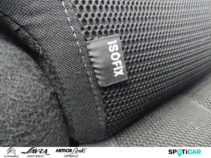 Photo 19 de l'offre de DS DS 3 PureTech 110ch Be Chic S&S à 12490€ chez Citroën SAVRA