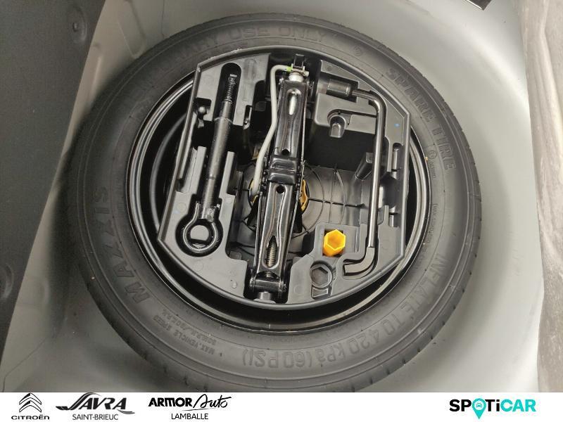 Photo 20 de l'offre de DS DS 3 PureTech 110ch Be Chic S&S à 12490€ chez Citroën SAVRA