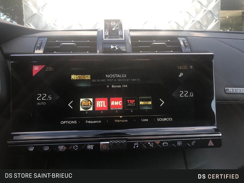 Photo 14 de l'offre de DS DS 7 Crossback BlueHDi 180ch Grand Chic Automatique 128g à 37990€ chez Citroën SAVRA