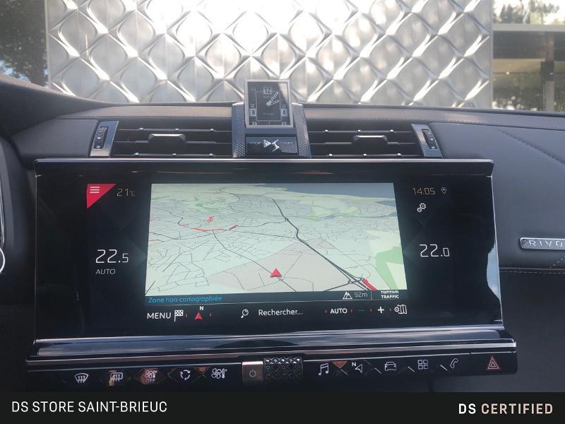 Photo 15 de l'offre de DS DS 7 Crossback BlueHDi 180ch Grand Chic Automatique 128g à 37990€ chez Citroën SAVRA