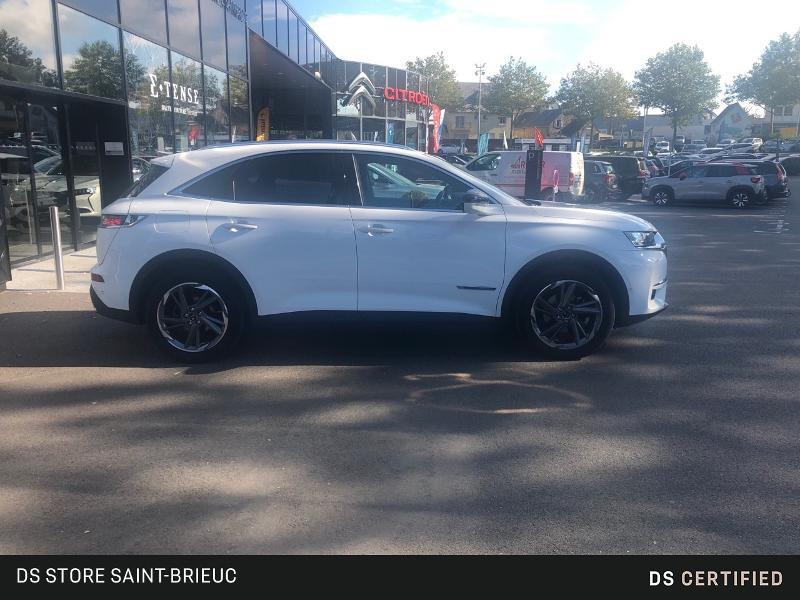 Photo 4 de l'offre de DS DS 7 Crossback BlueHDi 180ch Grand Chic Automatique 128g à 37990€ chez Citroën SAVRA