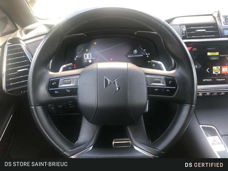 Photo 13 de l'offre de DS DS 7 Crossback BlueHDi 180ch Grand Chic Automatique 128g à 37990€ chez Citroën SAVRA