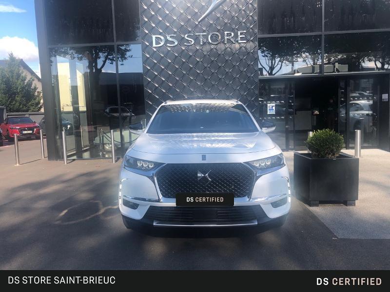 Photo 2 de l'offre de DS DS 7 Crossback BlueHDi 180ch Grand Chic Automatique 128g à 37990€ chez Citroën SAVRA