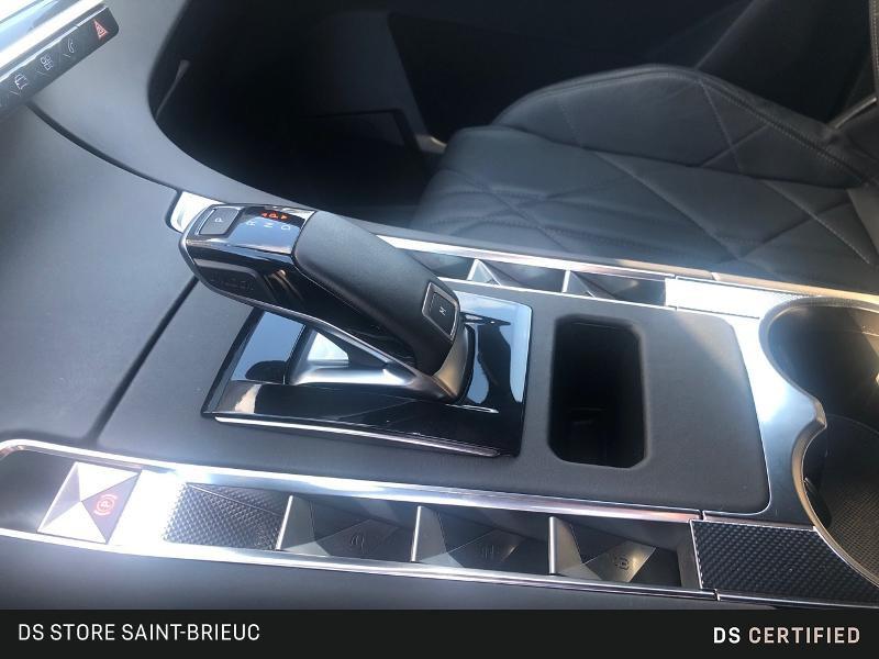 Photo 12 de l'offre de DS DS 7 Crossback BlueHDi 180ch Grand Chic Automatique 128g à 37990€ chez Citroën SAVRA