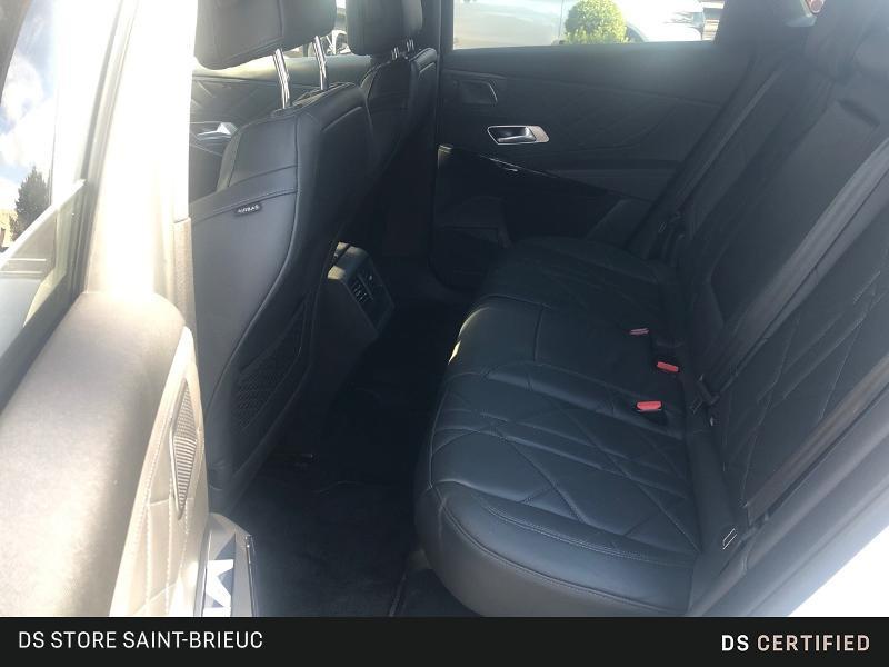 Photo 10 de l'offre de DS DS 7 Crossback BlueHDi 180ch Grand Chic Automatique 128g à 37990€ chez Citroën SAVRA