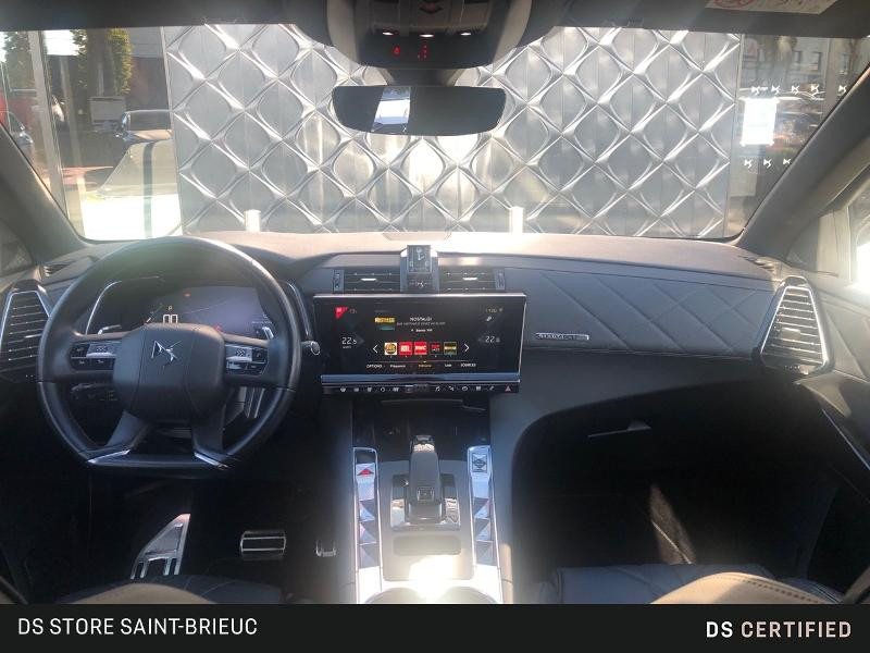 Photo 8 de l'offre de DS DS 7 Crossback BlueHDi 180ch Grand Chic Automatique 128g à 37990€ chez Citroën SAVRA