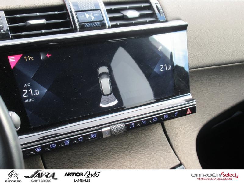 Photo 9 de l'offre de DS DS 7 Crossback BlueHDi 180ch Business Automatique 128g à 25990€ chez Citroen Saint-Brieuc Savra