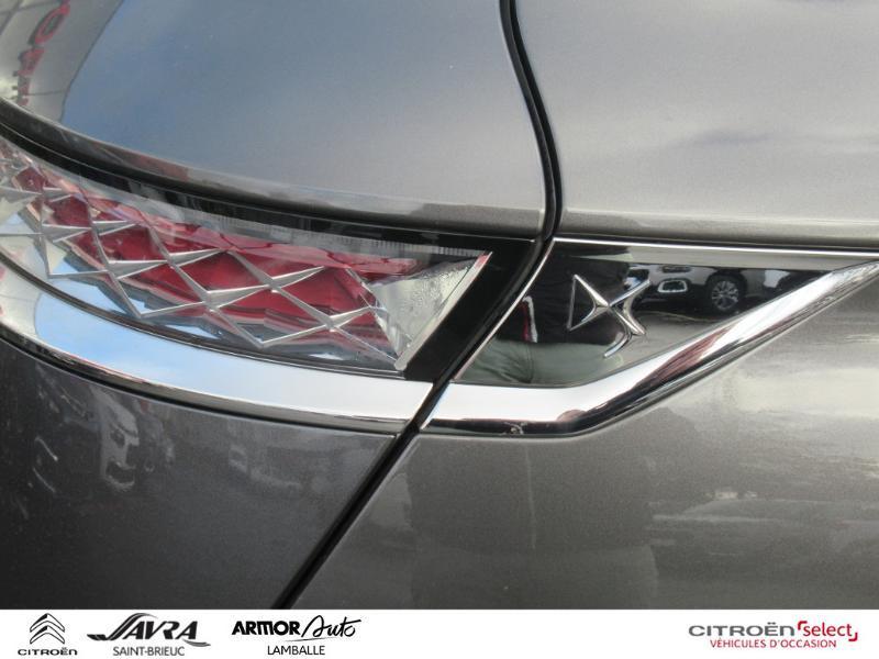 Photo 5 de l'offre de DS DS 7 Crossback BlueHDi 180ch Business Automatique 128g à 25990€ chez Citroen Saint-Brieuc Savra