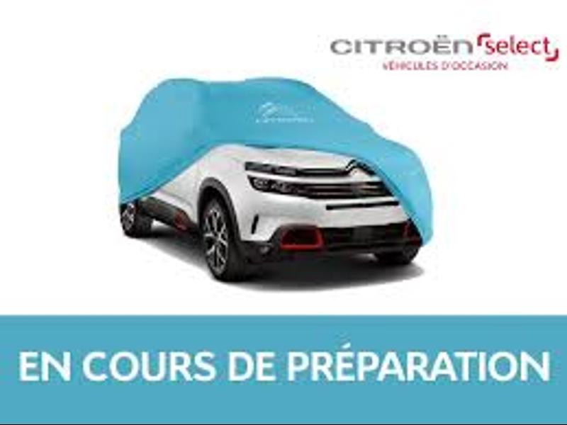 Citroen C4 Cactus BlueHDi 100 Shine Edition Diesel Deep Purple Occasion à vendre