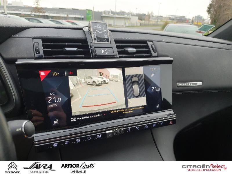 Photo 17 de l'offre de DS DS 7 Crossback BlueHDi 180ch Grand Chic Automatique 128g à 35990€ chez Citroen Saint-Brieuc Savra