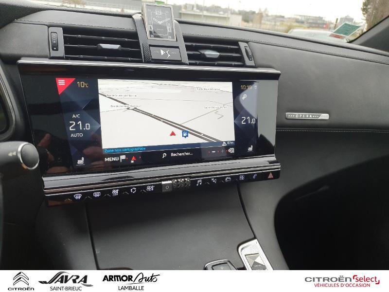 Photo 16 de l'offre de DS DS 7 Crossback BlueHDi 180ch Grand Chic Automatique 128g à 33990€ chez Citroën SAVRA