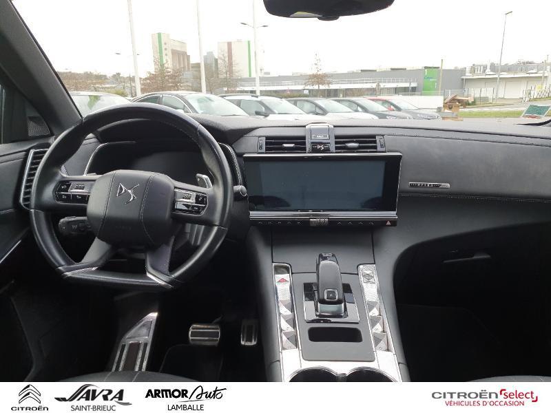 Photo 8 de l'offre de DS DS 7 Crossback BlueHDi 180ch Grand Chic Automatique 128g à 33990€ chez Citroën SAVRA