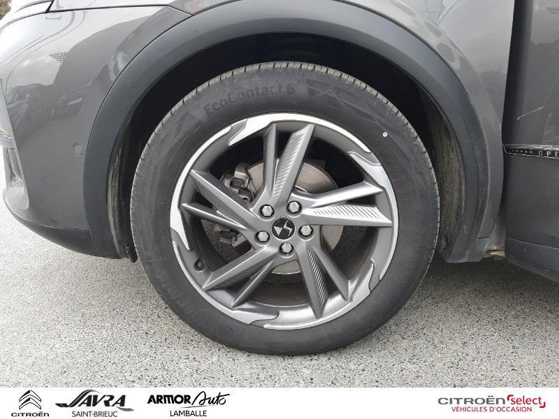 Photo 11 de l'offre de DS DS 7 Crossback BlueHDi 180ch Grand Chic Automatique 128g à 33990€ chez Citroën SAVRA