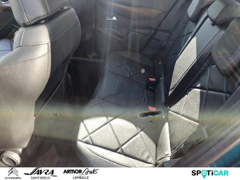 Photo 10 de l'offre de DS DS 3 Crossback PureTech 130ch Grand Chic Automatique 109g à 26990€ chez Citroën SAVRA