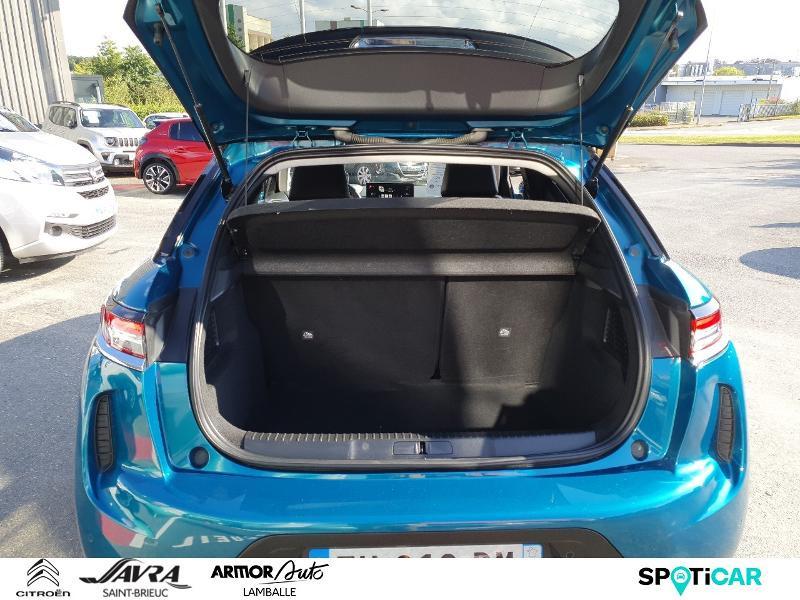 Photo 6 de l'offre de DS DS 3 Crossback PureTech 130ch Grand Chic Automatique 109g à 26990€ chez Citroën SAVRA