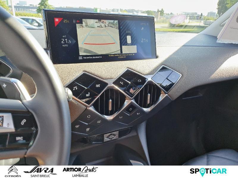 Photo 15 de l'offre de DS DS 3 Crossback PureTech 130ch Grand Chic Automatique 109g à 26990€ chez Citroën SAVRA