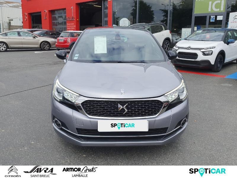 Photo 2 de l'offre de DS DS 4 PureTech 130ch So Chic S&S à 14990€ chez Citroën SAVRA