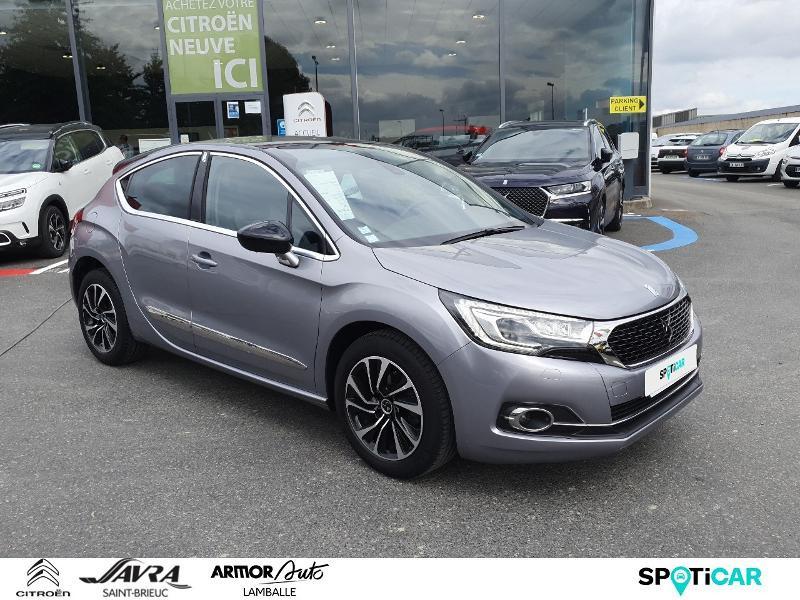 Photo 3 de l'offre de DS DS 4 PureTech 130ch So Chic S&S à 14990€ chez Citroën SAVRA