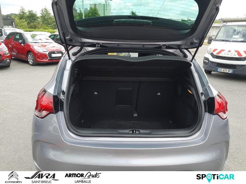 Photo 6 de l'offre de DS DS 4 PureTech 130ch So Chic S&S à 14990€ chez Citroën SAVRA