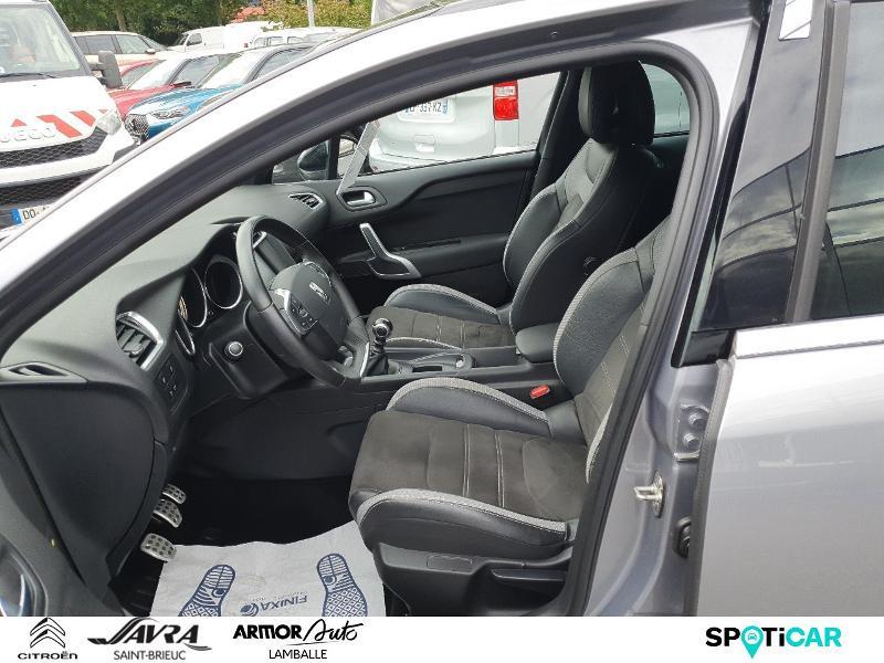 Photo 9 de l'offre de DS DS 4 PureTech 130ch So Chic S&S à 14990€ chez Citroën SAVRA
