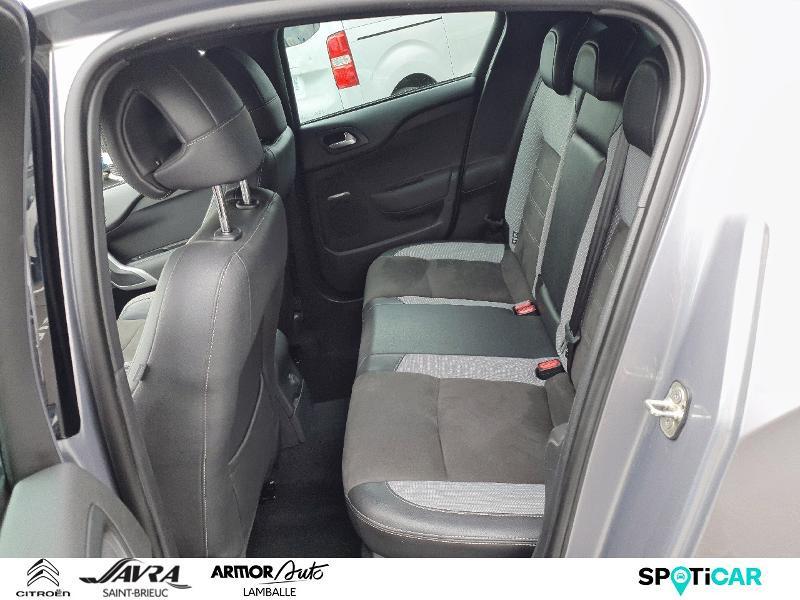Photo 10 de l'offre de DS DS 4 PureTech 130ch So Chic S&S à 14990€ chez Citroën SAVRA
