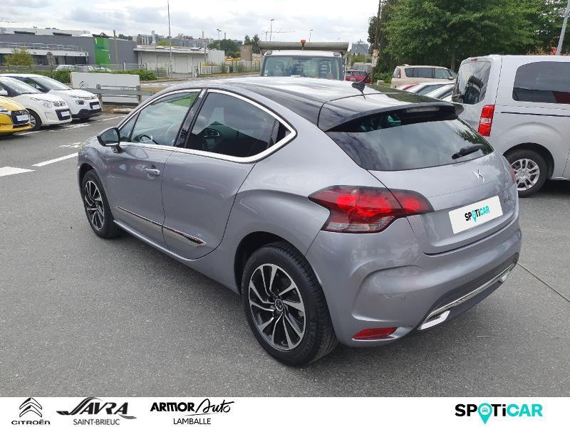 Photo 7 de l'offre de DS DS 4 PureTech 130ch So Chic S&S à 14990€ chez Citroën SAVRA