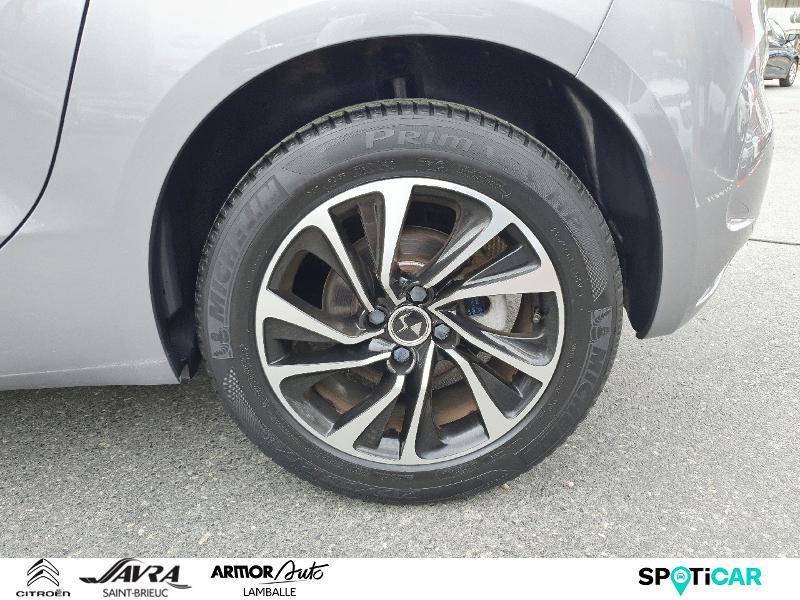 Photo 11 de l'offre de DS DS 4 PureTech 130ch So Chic S&S à 14990€ chez Citroën SAVRA