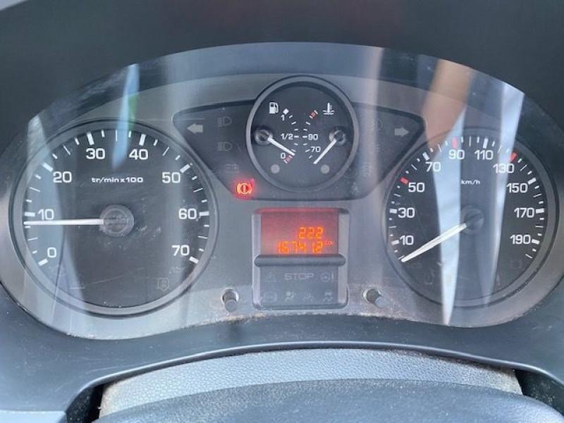 Photo 8 de l'offre de CITROEN BERLINGO HDI 75 GARANTIE CONSTRUCTEUR GPS à 7490€ chez JS Auto