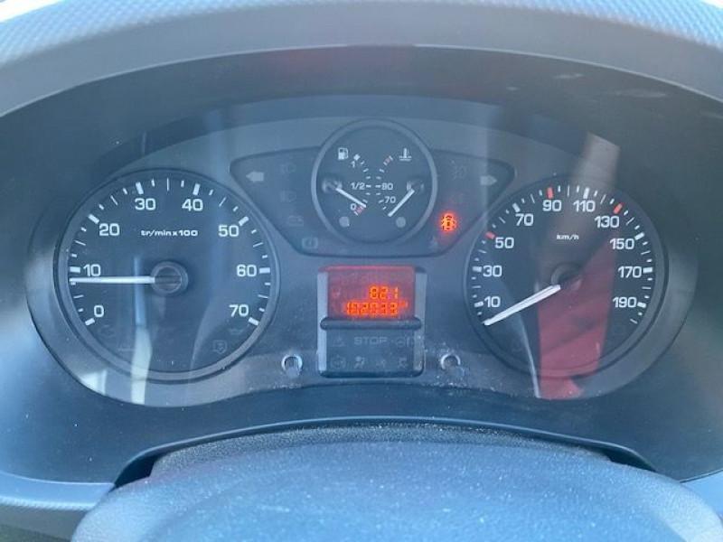 Photo 8 de l'offre de PEUGEOT PARTNER BLUEHDI 100 GARANTIE CONSTRUCTEUR GPS à 9990€ chez JS Auto