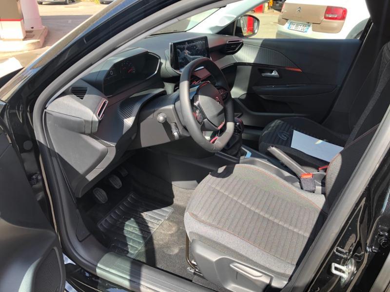 Photo 10 de l'offre de PEUGEOT 208 1.2 PureTech 75ch S&S Active à 16990€ chez Garage Guézénec