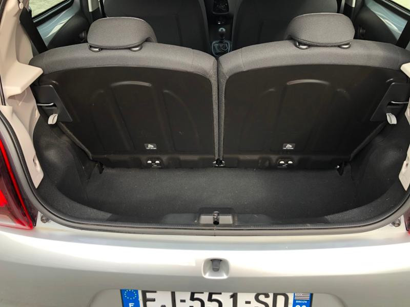 Photo 11 de l'offre de PEUGEOT 108 VTi 72 Active S&S 85g 5p à 9990€ chez Garage Guézénec