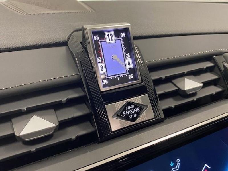 Photo 23 de l'offre de DS DS 7 CROSSBACK E-TENSE 4X4 300CH GRAND CHIC à 46990€ chez e-Vago