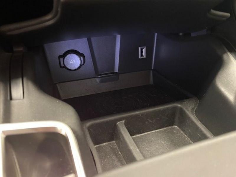 Photo 31 de l'offre de DS DS 7 CROSSBACK E-TENSE 4X4 300CH GRAND CHIC à 46990€ chez e-Vago