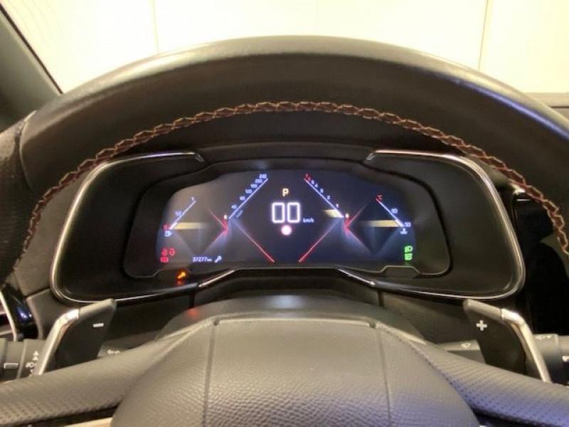 Photo 23 de l'offre de DS DS 7 CROSSBACK PURETECH 180CH PERFORMANCE LINE AUTOMATIQUE à 32990€ chez e-Vago