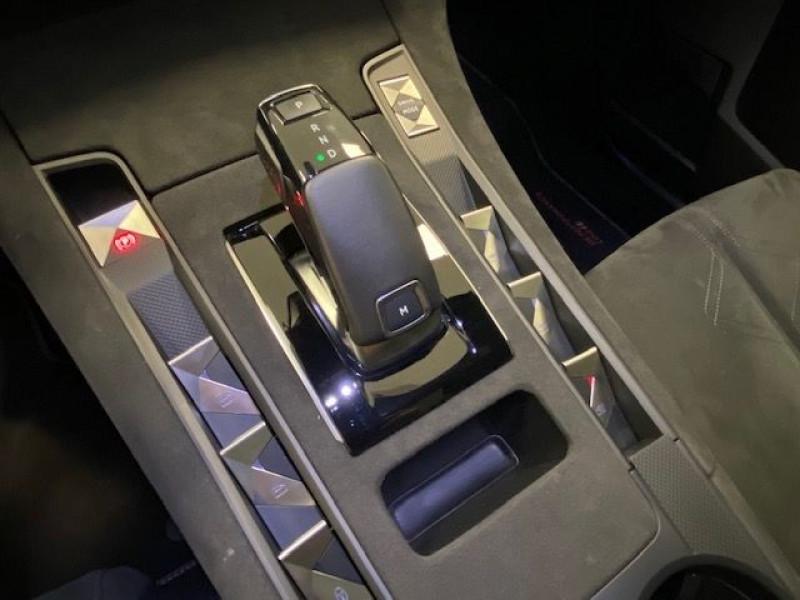 Photo 19 de l'offre de DS DS 7 CROSSBACK PURETECH 180CH PERFORMANCE LINE AUTOMATIQUE à 32990€ chez e-Vago
