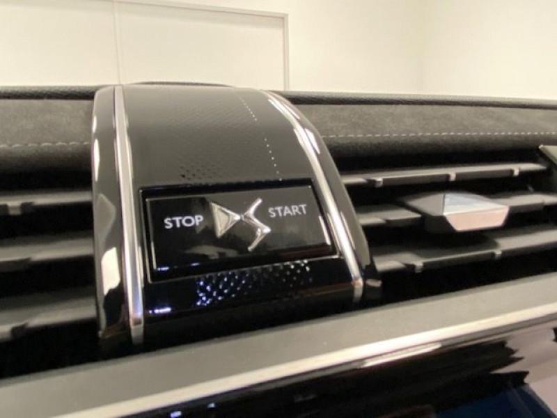 Photo 22 de l'offre de DS DS 7 CROSSBACK PURETECH 180CH PERFORMANCE LINE AUTOMATIQUE à 32990€ chez e-Vago