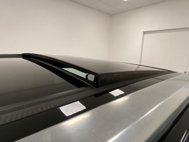 Photo 7 de l'offre de DS DS 7 CROSSBACK PURETECH 180CH PERFORMANCE LINE AUTOMATIQUE à 32990€ chez e-Vago