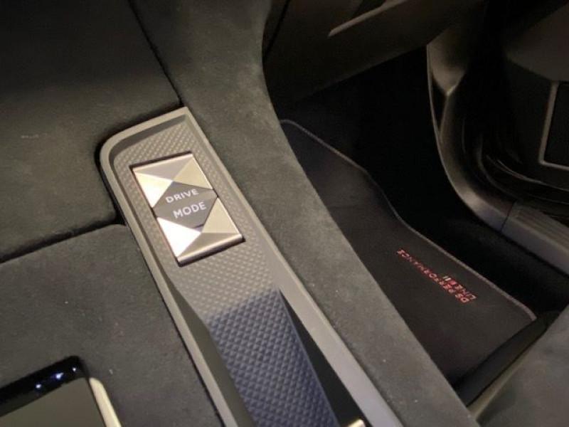 Photo 20 de l'offre de DS DS 7 CROSSBACK PURETECH 180CH PERFORMANCE LINE AUTOMATIQUE à 32990€ chez e-Vago