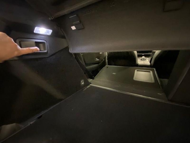 Photo 35 de l'offre de DS DS 7 CROSSBACK PURETECH 180CH PERFORMANCE LINE AUTOMATIQUE à 32990€ chez e-Vago