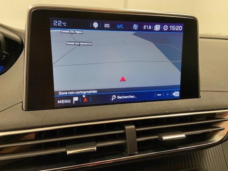 Photo 12 de l'offre de PEUGEOT 3008 1.2 PURETECH 130CH S&S ACTIVE à 24490€ chez e-Vago