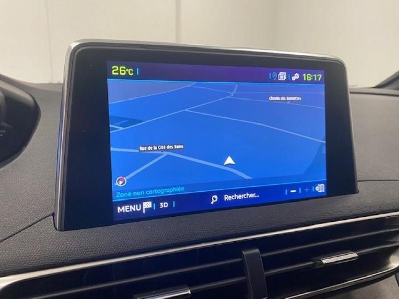 Photo 13 de l'offre de PEUGEOT 3008 HYBRID4 300CH GT E-EAT8 à 36990€ chez e-Vago
