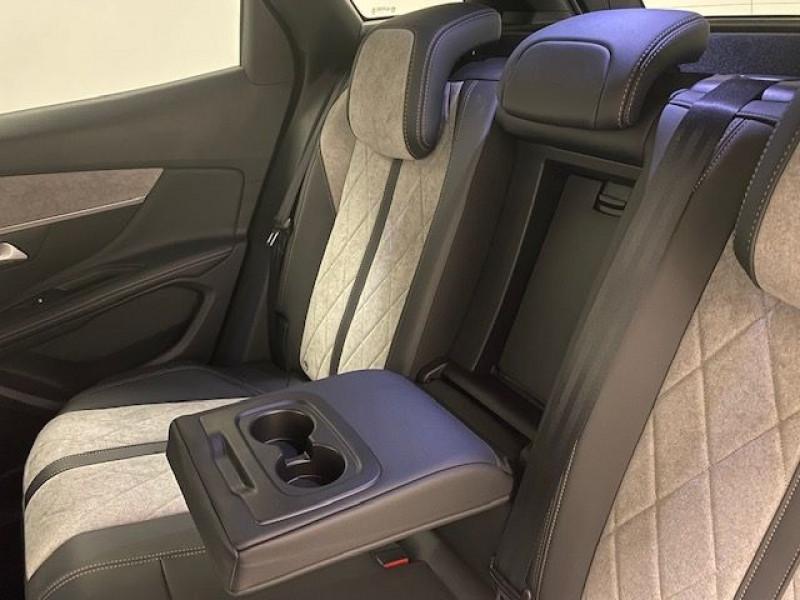Photo 24 de l'offre de PEUGEOT 3008 HYBRID4 300CH GT E-EAT8 à 36990€ chez e-Vago