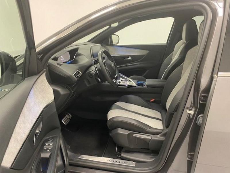 Photo 6 de l'offre de PEUGEOT 3008 HYBRID4 300CH GT E-EAT8 à 36990€ chez e-Vago