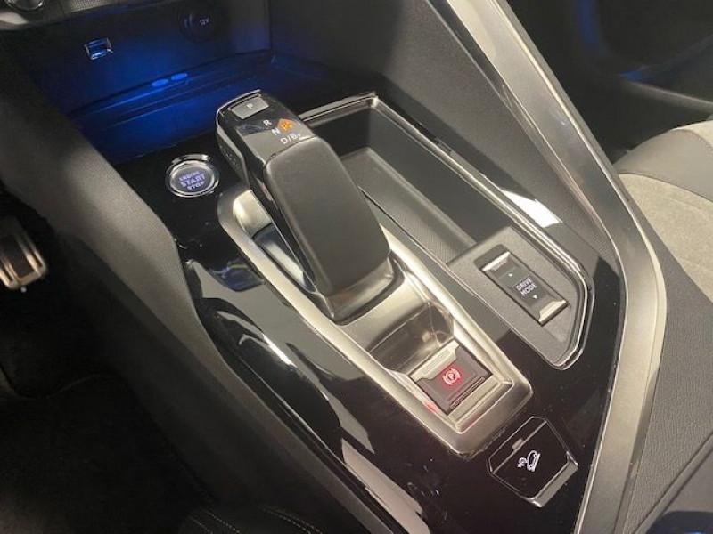 Photo 18 de l'offre de PEUGEOT 3008 HYBRID4 300CH GT E-EAT8 à 36990€ chez e-Vago