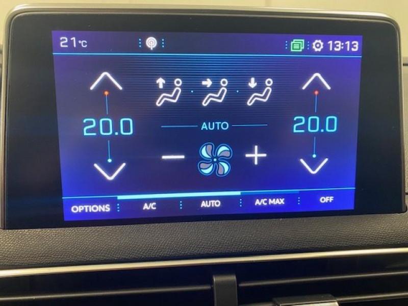 Photo 16 de l'offre de PEUGEOT 5008 1.6 BLUEHDI 120CH ACTIVE S&S à 22490€ chez e-Vago