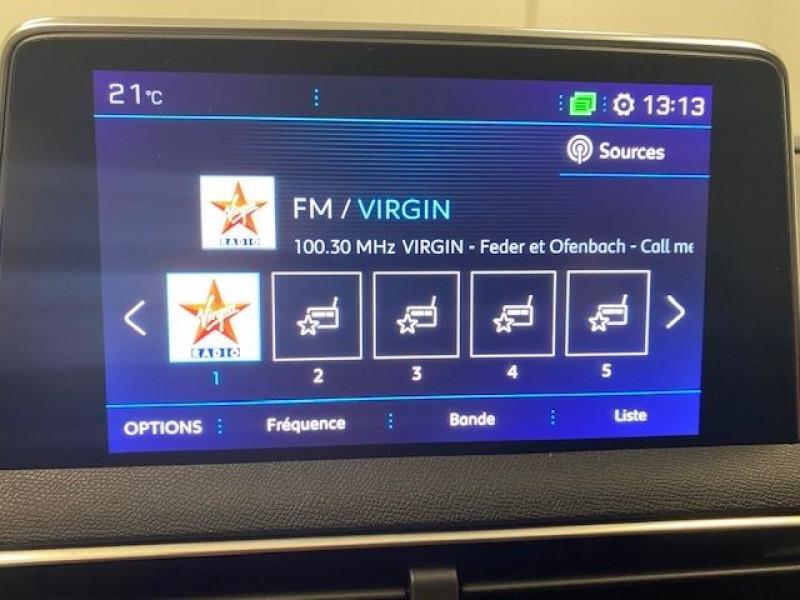 Photo 15 de l'offre de PEUGEOT 5008 1.6 BLUEHDI 120CH ACTIVE S&S à 22490€ chez e-Vago