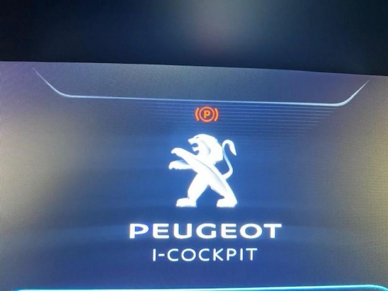 Photo 14 de l'offre de PEUGEOT 5008 1.6 BLUEHDI 120CH ACTIVE S&S à 22490€ chez e-Vago